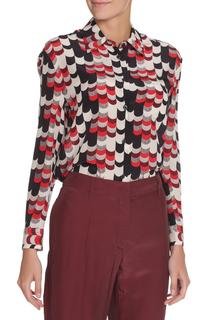 Блуза Prada