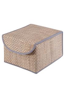 Коробка для хранения с крышкой CASY HOME