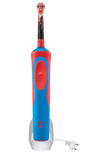 Электрическая зубная щетка ORAL B