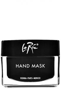 Питательная маска для рук La Ric
