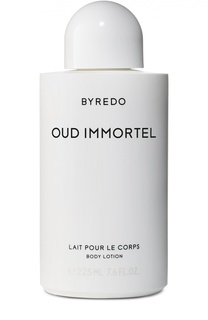 Лосьон для тела Oud Immortel Byredo