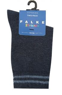 Комплект из двух пар носков Falke