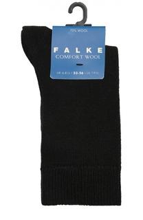 Утепленные носки Comfort Wool Falke