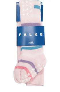 Колготки с принтом и аппликациями Falke