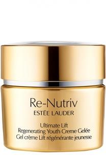 Интенсивно омолаживающий гель-крем Re-Nutriv Estée Lauder