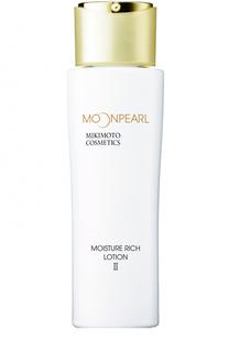 Лосьон увлажняющий для лица тип 2 MoonPearl Mikimoto Cosmetics