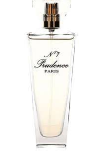 Парфюмерная вода №7 Prudence