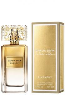 Парфюмерная вода Dahila Divin Le Nectar de Parfum Givenchy