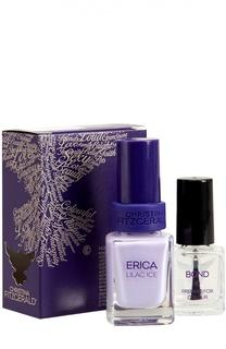 Набор: Лак для ногтей Erica + Bond-подготовка Christina Fitzgerald