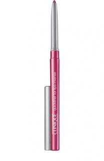 Автоматический карандаш для губ Intense Jam Clinique