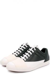 Туфли спортивные Marni