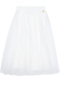 Пышная многоярусная юбка Angel's Face