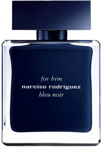 Туалетная вода For Him Bleu Noir Narciso Rodriguez