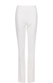 Расклешенные брюки с завышенной талией и стрелками Ralph Lauren