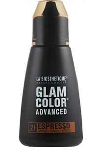 Оттеночный кондиционер, оттенок 21 Espresso La Biosthetique