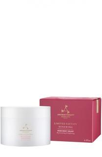 Крем для тела с маслом розы Aromatherapy Associates