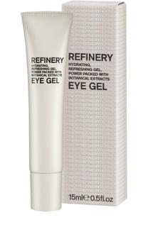 Увлажняющий освежающий гель для кожи вокруг глаз Aromatherapy Associates