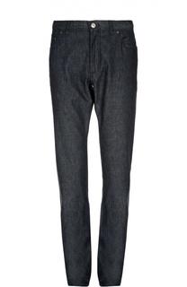 Зауженные джинсы Brioni