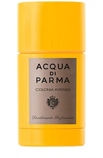 Дезодорант-стик Colonia Intensa Acqua di Parma