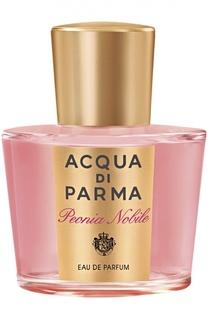 Парфюмерная вода Peonia Nobile Acqua di Parma