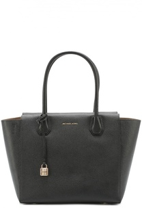 Сумка Mercer Large Satchel MICHAEL Michael Kors