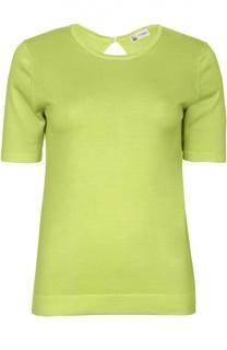 Вязаная футболка Colombo