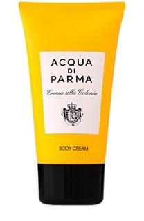 Крем для тела Colonia Acqua di Parma