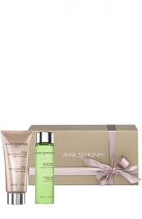 Набор Detox&Firm Body Coffret Anne Semonin