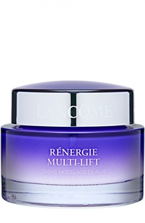 Массажный крем Renergie Multi-Lift Lancome