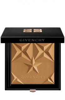 Компактная пудра для лица Healthy Glow Powder Les Saison №2 Givenchy