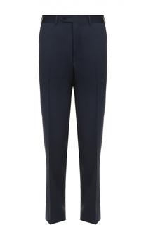 Классические шерстяные брюки Canali