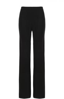 Широкие брюки прямого кроя BOSS
