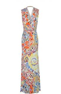 Вечернее платье Emilio Pucci