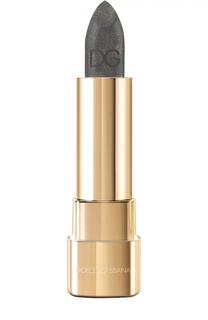 Губная помада Shine Lipstick, оттенок 190 Black Dolce & Gabbana
