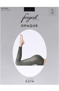 Укороченные леггинсы Fogal