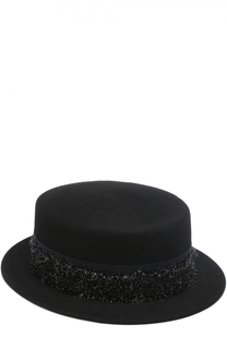 Фетровая шляпа Auguste Maison Michel