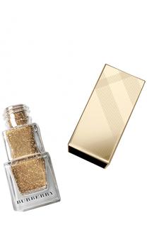 Лак для ногтей, оттенок Gold Glitter Burberry