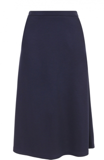 Расклешенная юбка-миди с карманами Etre Cecile