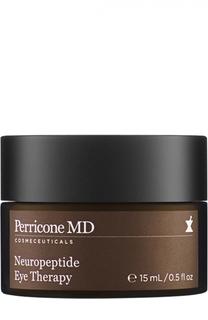 Крем для глаз с нейропептидами для обновления кожи Perricone MD