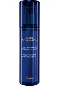 Лосьон Super Aqua-Lotion Guerlain
