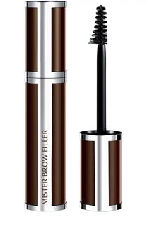 Тонирующая водостойкая тушь-филлер для бровей Mister Brow Filler Givenchy