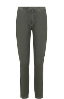 Хлопковые брюки чинос 7 For All Mankind