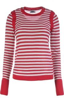 Вязаный пуловер Sonia by Sonia Rykiel