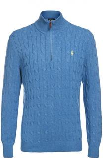 Вязаный пуловер Polo Ralph Lauren