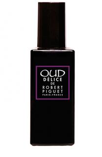 Парфюмерная вода Oud Delice Robert Piguet