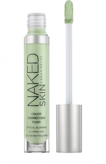 Корректор Correcting Fluid, оттенок Green Urban Decay