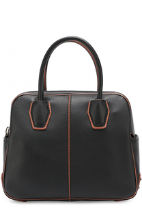 Сумка Miky small bowler Tod's Tods