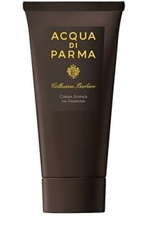 Крем для бритья Collezione Barbiere Acqua di Parma
