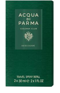 Сменный блок Colonia Club Acqua di Parma