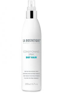 Спрей-кондиционер для сухих волос La Biosthetique